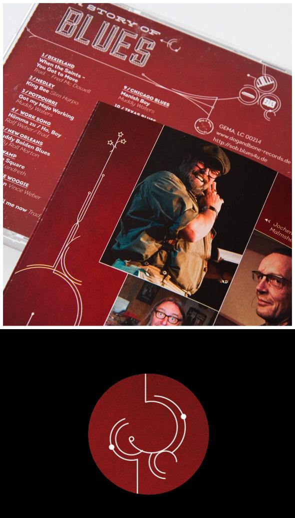 ASOB booklet + blob