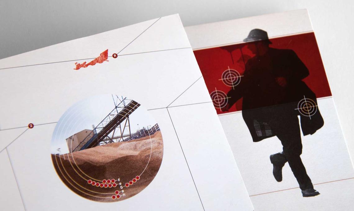 UJ CD booklet + cover