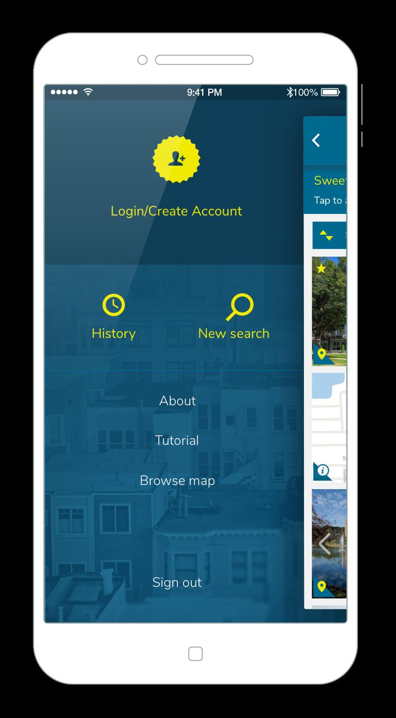 work-FIU-breaze-mobile-map-menu